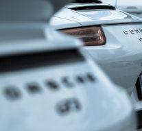 Special Model 2016 Porsche 911 Carrera GTS Rennsport Reunion Edition On Sale Now